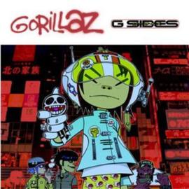 Gorillaz G-Sides -RSD/Hq/Ltd-LP