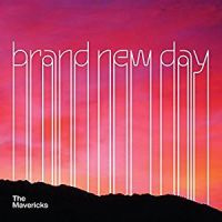 Mavericks Brand New Day LP