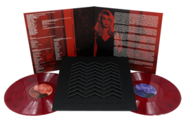 Twin Peaks Soundtrack 180g LP (Coffee Colored Vinyl)