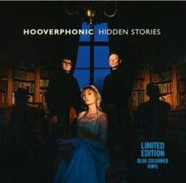 Hooverphonic Hidden Stories LP - Coloured Vinyl-