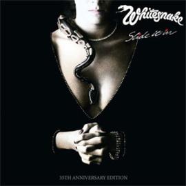 Whitesnake Slide It In (35th Anniversary Edition) 2LP