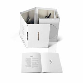 Rammstein Untitled Album CD -Deluxe-
