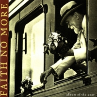 Faith No More Album Of The Year 2LP