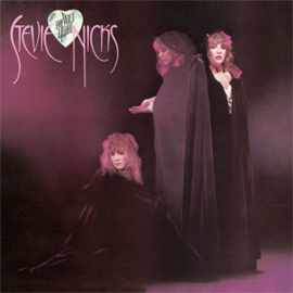 Stevie Nicks The Wild Heart 180g LP