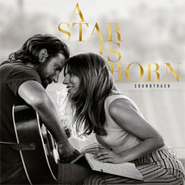 Lady Gaga/Bradley Cooper A Star Is Born Soundtrack 2LP