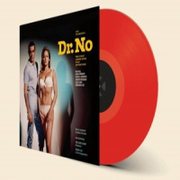 Dr. No LP - Red Vinyl-