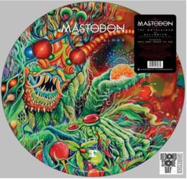 Mastodon Halloween LP - Picturen Disc-
