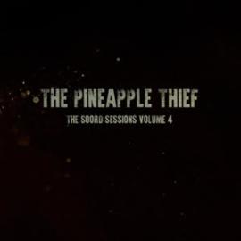 Pineapple Thief Soord Sessions Volume 4 LP - Coloured Vinyl