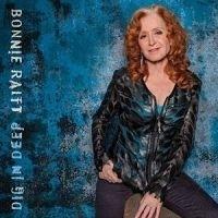 Bonnie Raitt Dig In Deep LP