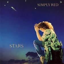 Simply Red Stars -hq, Gatefold- LP