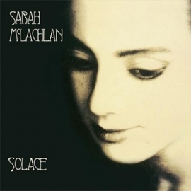 Sarah Mclachlan - Solace HQ 45rpm 2LP.
