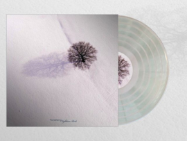 The Gathering Nighttime Birds LP - Silver Vinyl-