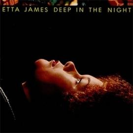 Etta James - Deep In The Night HQ LP.