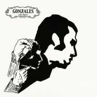 Chilly Gonzales Solo Piano LP + Cd - White Vinyl-