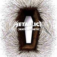Metallica -- Death Magnetic 2LP