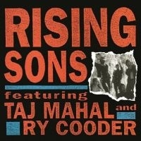 Ry Cooder & Taj Mahal - Rising Sons 2LP