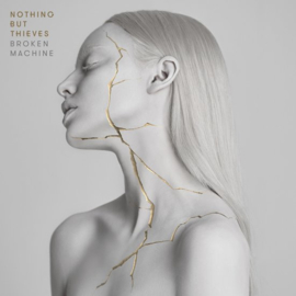 Nothing But Thieves Broken Machine  LP