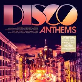 Disco Anthems 3LP