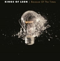 Kings Of Leon - Because Of Times 2LP