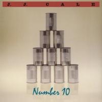 J.J. Cale Number Ten LP