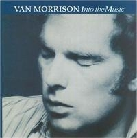 Van Morrison Into The Music LP
