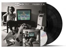 Jett Rebel - Hits For Kids LP + CD
