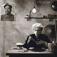 Japan Tin Drum LP