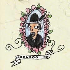 Moondog Jr. - Everyday I Wear A..  2LP - Velvet 25 Years-