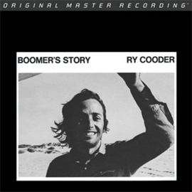 Ry Cooder Boomer's Story Numbered Limited Edition Hybrid Stereo SACD