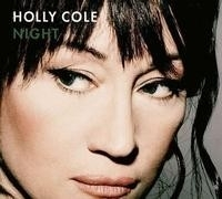 Holly Cole - Night LP
