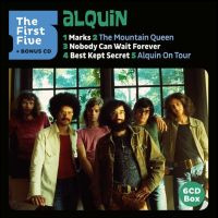 Alquin The First Five 6CD