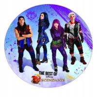 The Best Of Descendants LP - Picture Disc-