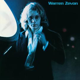 Warren Zevon Warren Zevon LP