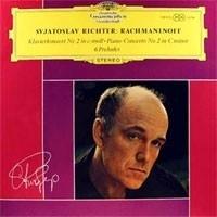 Rachmaninov - Piano Concerto No. 2 HQ LP