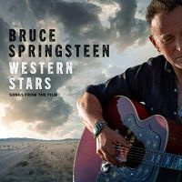 Bruce Springsteen Western Stars - Songs From The Film CD