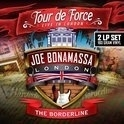 Joe Bonamassa - Tour de Force Live In London The Bordeline 3LP