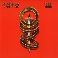 Toto IV 180g LP