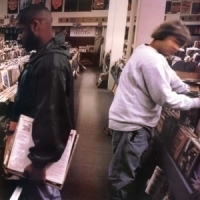 Dj Shadow Endtroducing 2LP