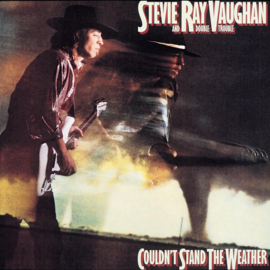 Stevie Ray Vaughan Couldn't Stand The Weather 2LP