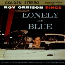 Roy Orbison - Sings Lonely And Blue HQ 45rpm 2LP