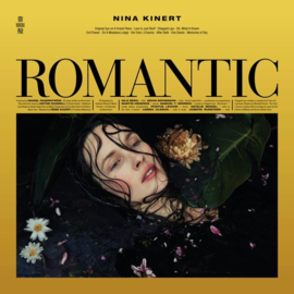 Nina Kinert Romantic LP