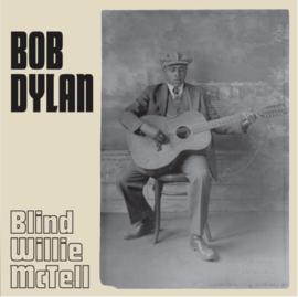 "Bob Dylan Blind Willie McTell 7"""