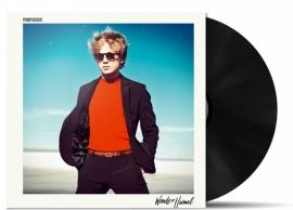 Wouter Hamel - Pompadour LP