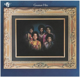 Jackson 5 Greatest Hits (Quad Mix) LP