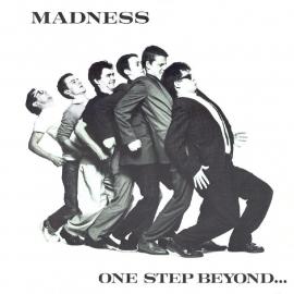 Madness - One Step Beyond LP