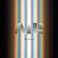 Air Twentyears 2LP