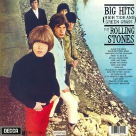 Rolling Stones Big Hits, High Tide HQ LP