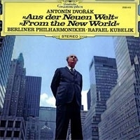 Dvorak - From The New World HQ LP