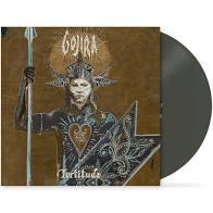 Gojira Fortitude LP - Coloured Vinyl-