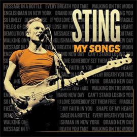 Sting My Songs 2LP